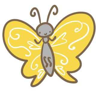 皆さん蝶は好きですか?