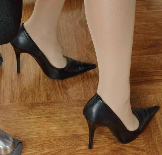 この靴についてどのように思いますか?