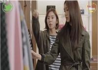 これは何という韓流ドラマですか?  セミロングの女性と、ショートの女性が出てきます。 買い物の後、セミロングの女性からショートの女性へ赤いドレスが贈られたようですが…