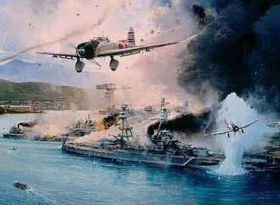 これは零戦では無く,九九式艦上爆撃機ですよね?