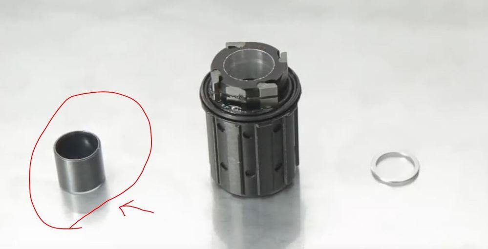 CRC(chainreactioncycles.com)でPro Lite Bortola A21W Alloy Clincher Wheelset というホイールを購入しました 届いてすぐに取...