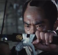 たまたまYouTubeで発見したんですが、中村主水って三つ葉葵の刀を持っていたんですか?