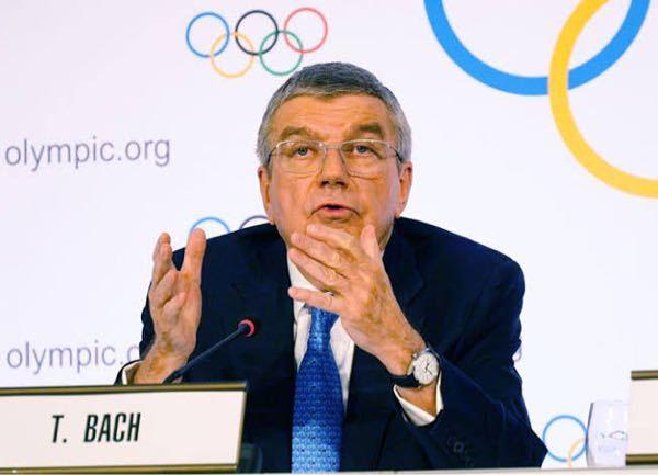 東京オリンピック、結局開催されるのでしょうか