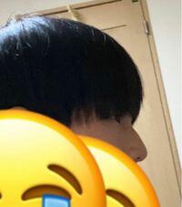 高校生です。 鼻についての悩みなのですが、 自分の鼻って低いんですかね? もしくは鷹鼻なんてしょうか。 正直な感想が欲しいです。