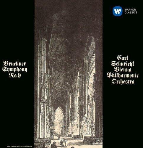 カール・シューリヒト指揮/ウィーンフィルのブルックナー交響曲第9番。1961年録音の再発売。 2011デジタルリマスターですがサウンドが私の趣味で好きです(HQCDの方ではないです)。皆様はいか...