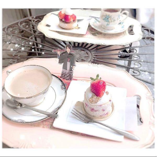 九州にあるカフェ?らしいんですが、わかる方いらっしゃいますか?(><)