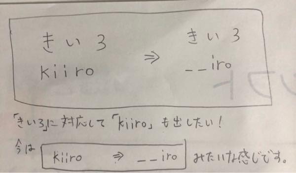 プログラミング。JavaScript。初学者です。 100枚 const A = ['ぴんく' , 'あか', 'きいろ'] const B = ['pinku', 'aka', 'kiir...