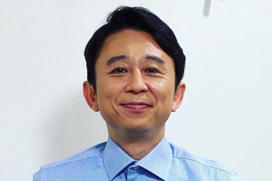 サンドウィッチマンの二人と有吉弘行さんとは同学年ということですが、やはり有吉さんのほうが若く見える