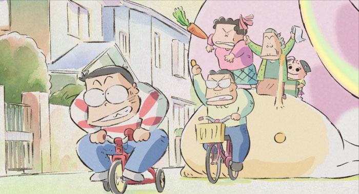 「ホーホケキョとなりの山田くん」は隠れた名作だと思いますか?
