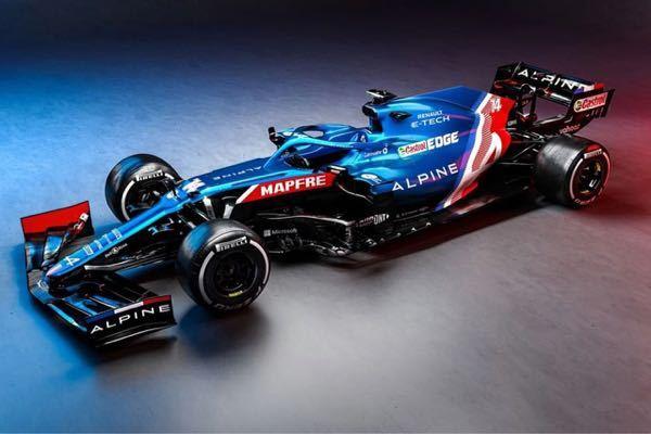 今のところ、今年のF1マシンはどのチームがカラーリング好きですか?