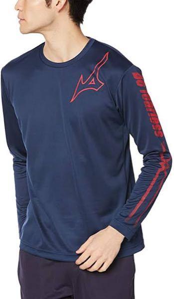 至急です!!コイン250です!! バレーボールの長袖ウェアをバドミントンで着てもいいのでしょうか?? (小規模の大会など) 今買おうとしてるのは写真のようなウェアです。
