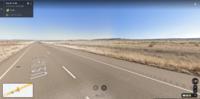 国内でアメリカのルート66に似たような場所、そんな雰囲気がする道ありますか? 荒野の中に1本みちあるという場所です。 「千葉フォルニア」のルート66版…