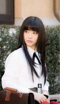 浜辺美波ちゃんは長い髪も似合いますか?