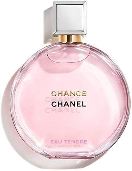 この香水を男が使うのはおかしいですか?