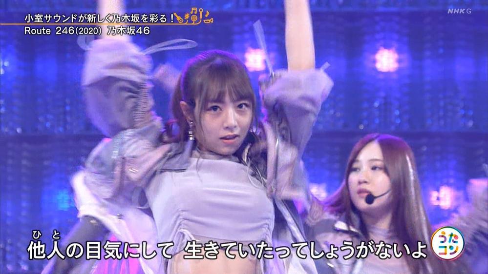 星野みなみは選抜メンバーで福神に入る可能性はあるが、北野日奈子はアンダーの2列目になるだろうか?