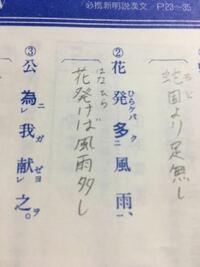 国語漢文 古典 書き下し文 この問題って 多 のフリガナは ク となっていますが、 書き下し文にすると 多し になるのは何故ですか? それとも、単に私の写し間違いでしょうか…。