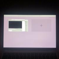 MacBookのSafariで勝手に背景がピンクになってたんですけどどうしてですか? 原因と白に戻す方法を教えて欲しいです。 #Apple #MacBook #MacBookAir