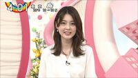 佐藤梨那アナは、日本テレビの女子アナの中で何番目に好きですか?  (◆taka23さん用◆)