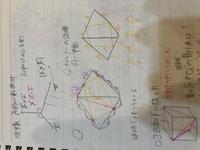 授業で先生がいうことを急いでメモしているのですが、こちらカルノーの定理と書いてある部分、 調べてもカルノーの定理で出てこないのですが、、、  定理の名前がわかる方教えてください!