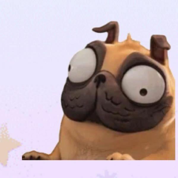 これはなんかのアニメのキャラクターですか? 可愛いので名前を知りたいんですが、、、