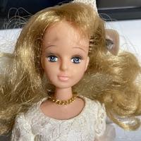 リカちゃん ジェニーちゃん詳しい方、こちらの人形の名前を教えてください。 TAKARA JAPANの刻印があります。  宜しくお願い致します。