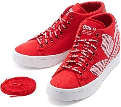 写真のような靴(adidas originals コートバンテージヒール)は、レディースのみなんですか?似たようなやつでもメンズは無いのでしょうか。
