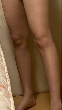 骨格診断についてです。 骨格なにかわかりますか、、? みにくくてすいません。  上半身はウェーブなのですが足もウェーブでしょうか?