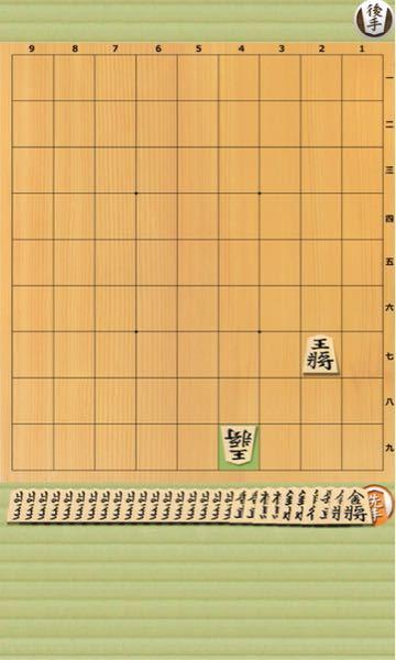詰将棋です。ここから持ち駒を使わずに詰ます方法ないですか?