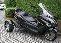 トライク?というバイクなんですが、ヘルメットは不要なんですか?教えてください!!