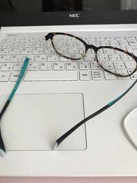 メガネのネジが外れて無くしてしまいました。 修理ってメガネ屋さんにいけばいいでしょうか…? いくらぐらいかかりますか?