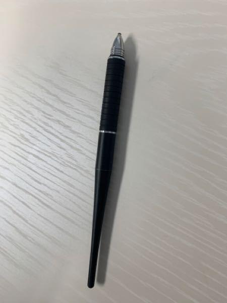 iPhoneXで絵を描いているのですが、先程今まで使っていた透明なディスクが付いたスタイラスペンが、ゴム部分の劣化で取れてしまいました。 この際に買い換えようと思うのですが、スマホ(iPhone...