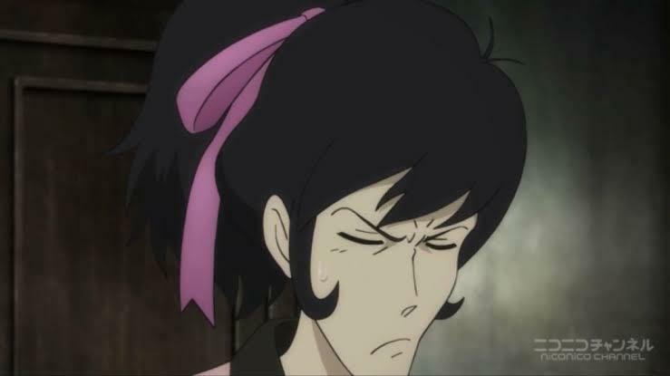 石川 五ェ門ってなんで泥棒のルパン達の仲間やってるんでしょう? 次元はまだ分かるんですが、五ェ門って真面目な性格でお宝にも興味無さそうなのでなぜルパン達を手伝ってるのか分かりません。