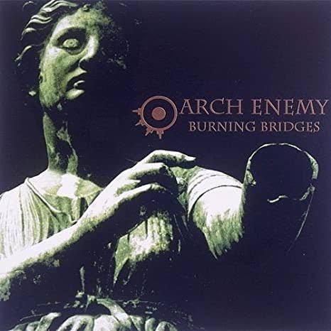 スウェーデンのメロディックデスメタルバンドARCH ENEMYのBurning Bridges収録曲で好きな曲BEST3はなんですか?