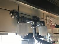食洗機の分岐水栓の型について 食洗機の購入を考えています。PanasonicのNP-TH4を購入しようと思うのですが、適合する分岐水栓の型がわかりません。 totoのものだということはわかります。水栓に貼られていたであろう品番のシールは見当たりません。  どなたかわかりますでしょうか。よろしくお願いいたしますm(_ _)m