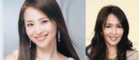 50歳の松田聖子と50歳の工藤静香 どっちがおばさん?