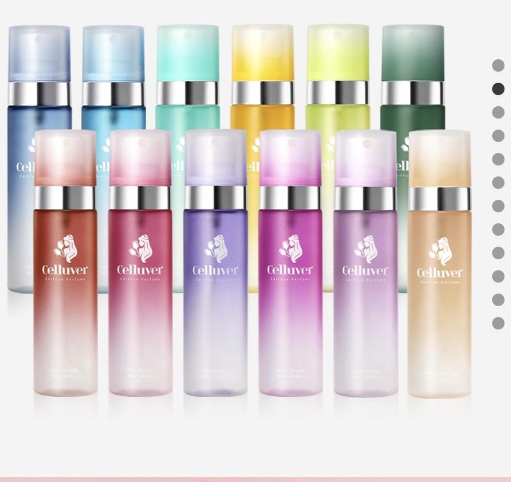 こちらの香水を買いたいのですが、フィアンセに似たようなの匂いってこの中にありますかね…!?また皆さんのおすすめ聞きたいです!