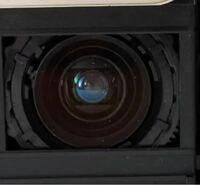 フィルムカメラですが、これってカビてますか?