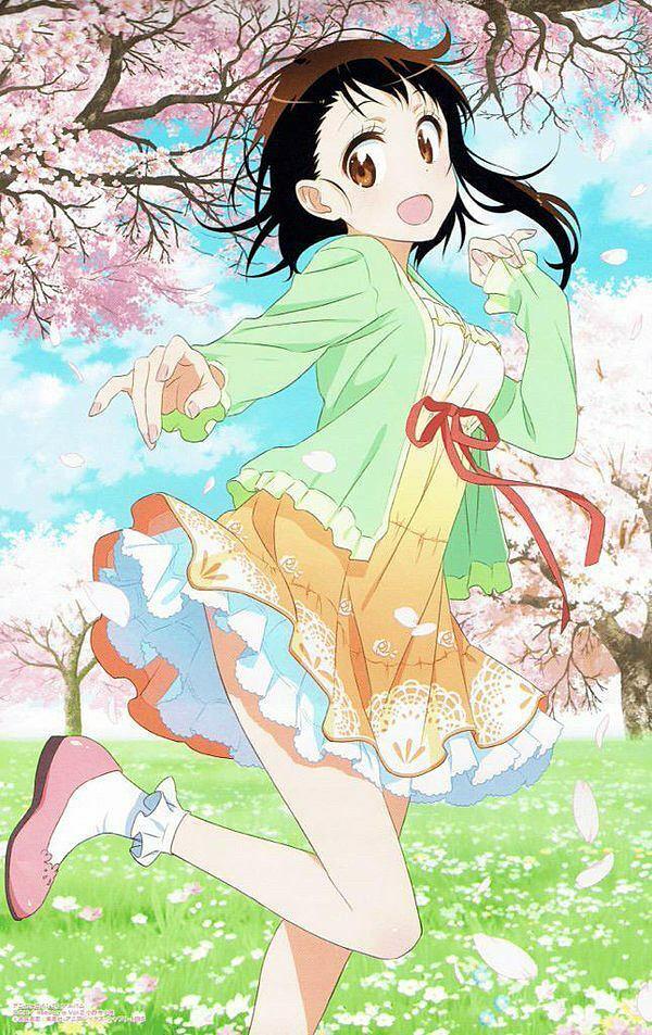 花澤香菜さんが声を演じた好きな「高校生キャラ」は誰ですか? ○回答は必ずキャラ&作品名で