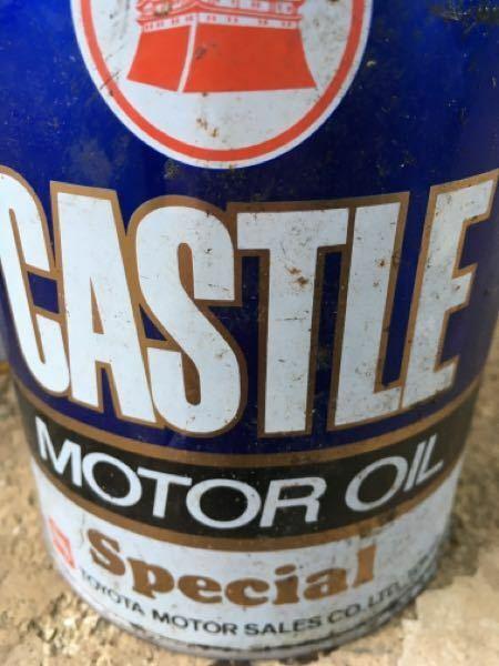 ガソリンで動くハンマーモアにこのオイル交換して大丈夫ですか。