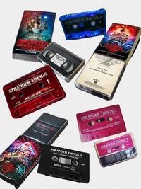 このstrangerthingsのサウンドトラックが収録されたカセットテープってどこで買えますか?もしネットでしたらそのサイトなどを教えて欲しいです!