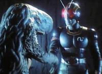 特撮作品で「怪人とヒーローの交流」と言えば何が思い浮かびますか?
