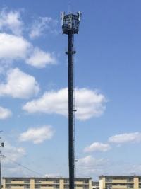 このアンテナ塔は何のための ものですか? 回答宜しくです。