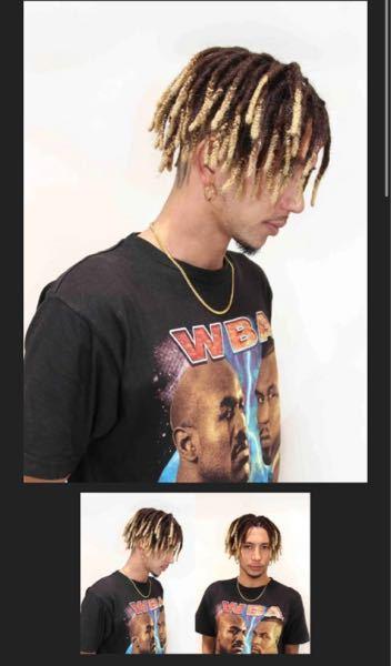 こういうドレッドってカラーも込みで大体どれくらいの費用かかりますか? また髪の長さはどれくらい必要になりますか?