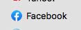 すごいどうでもいいことなのですがMacに詳しい方いましたら教えてください。 とくにosのアップデートなどせずpcも電源切らず付けっ放しだったのですがサファリの左のツールバーのサイトのロゴ(フェイスブック)がスリープから立ち上げて気づいたら変わっていたのですがこんなことは普通によくあるのでしょうか? 5年くらい使っていて始めて気づいたのですが特に不具合などではなく問題ないなどわかる方いました...