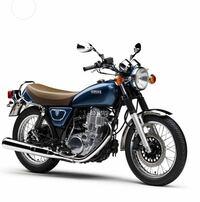このバイクの名前を教えて頂きたいです。