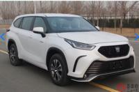 中国で新型SUVのクラウンクルーガーが発表されましたが、次期型クラウンが、中国仕様と外見が同じだった場合、購入しますか? 価格は現行と同じとします。