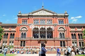 さらに訂正 欧米にはなぜ日本美術を所蔵している博物(美術)館が多いんですか?