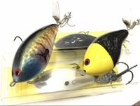このようなルアーはブラックバス釣りに使えますか?