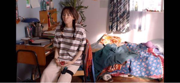 新垣結衣さんのCMにでてくる部屋のカーテンが とても可愛くネットで探してるんですがなかなか 見つかりません。特定できる方が居られましたら 是非教えていただきたいです。