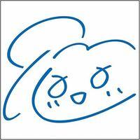 声優、水瀬いのりさんのサインの意味分かる方いますか? 私の予想としては多分、目の上の線がM、左側がi かなと思ってますが、本当はどうかんでしょうか?水瀬の頭文字のM、と、いのりの頭文字のiです。(私の予想 )